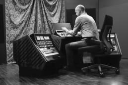 Dave Collins Mastering, Pasadena, CA. U.S.A.